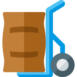 Iconexperience G Collection Hand Truck Bag Icon