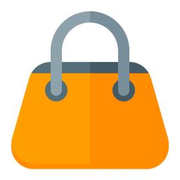 Handbag Icon 256x256