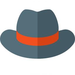 Hat Icon 256x256