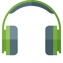 Headphones Icon 256x256