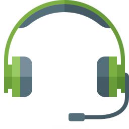 Headset Icon 256x256