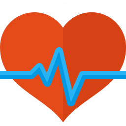 Heartbeat Icon 256x256