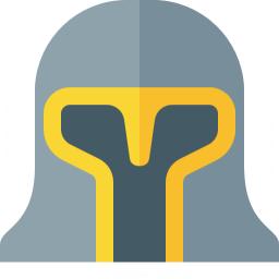 Helmet Icon 256x256