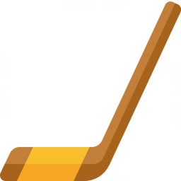 Hockey Stick Icon 256x256