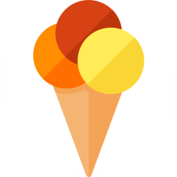 Ice Cream 2 Icon 256x256