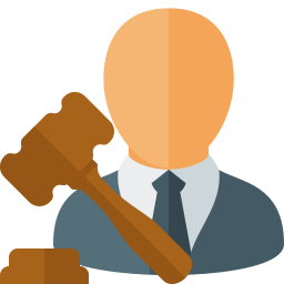 Judge Icon 256x256