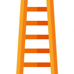 Ladder Icon 256x256