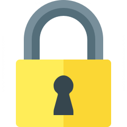 Lock Icon 256x256