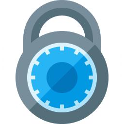 Lock 3 Icon 256x256