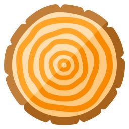 Log Icon 256x256