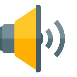 Loudspeaker 3 Icon 256x256