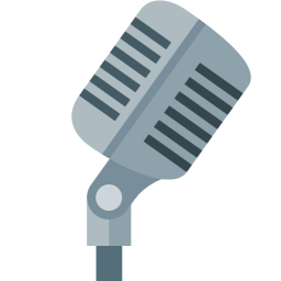 Microphone 2 Icon 256x256