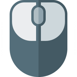 Mouse 2 Icon 256x256