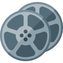 Movies Icon 256x256