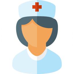 Nurse Icon 256x256