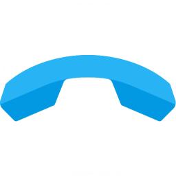 Phone Receiver Icon 256x256