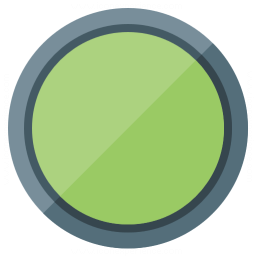 Photographic Filter Icon 256x256