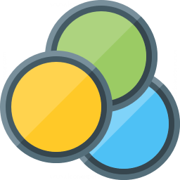 Photographic Filters Icon 256x256