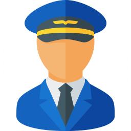 Pilot Icon 256x256
