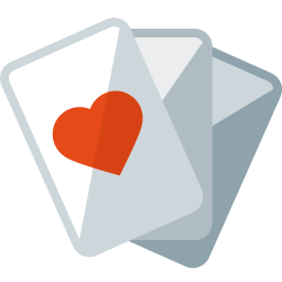 Playing Cards Icon 256x256