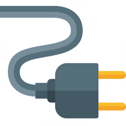 Plug 2 Icon 256x256