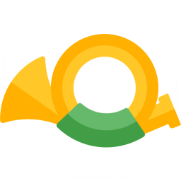 Post Horn Icon 256x256