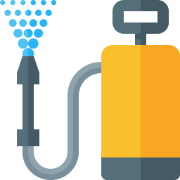 Pressure Sprayer Icon 256x256