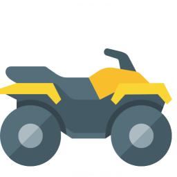 Quad Icon 256x256