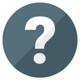 Question Icon 256x256