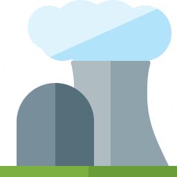 Reactor Icon 256x256