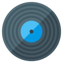 Record Icon 256x256