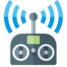 Remote Control 2 Icon 256x256