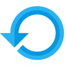 Rotate Left Icon 256x256