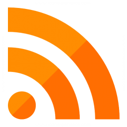 Rss Icon 256x256