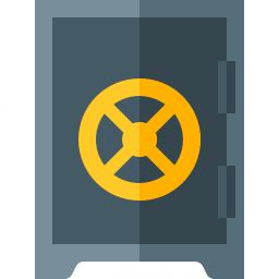 Safe Icon 256x256
