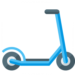 Scooter Icon 256x256