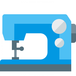 Sewing Machine Icon 256x256