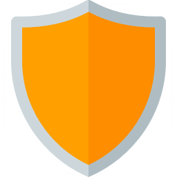 Shield Icon 256x256