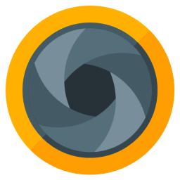 Shutter Icon 256x256