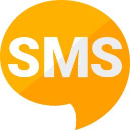 Sms Icon 256x256