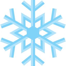 Snowflake Icon 256x256