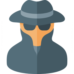 Spy Icon 256x256