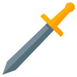 Sword Icon 256x256