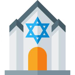 Synagogue Icon 256x256