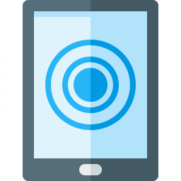 Iconexperience G Collection Tablet Computer Touch Icon