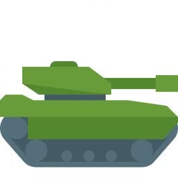 Tank Icon 256x256