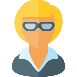 Teacher Icon 256x256