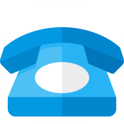 Telephone 2 Icon 256x256