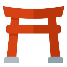 Torii Icon 256x256