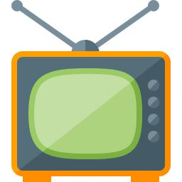 Tv Icon 256x256